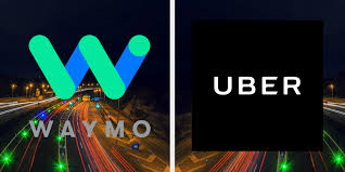 Independent Expert Says Waymo Self-Driving Technology Used By Uber