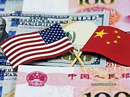 "Agreement On ""Phase One"" Trade Deal Announced By US And China"