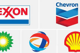 Top Oil Companies Face New Round Of Shareholder Climate Resolutions