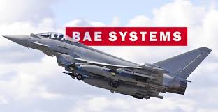 Saudi Export Ban Will Not Affect 2020 Growth, Predicts BAE Systems