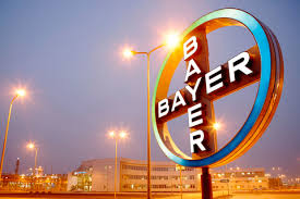 Sale Rise For German Chemical Giant Bayer Last Year Despite Weed Killer Woes