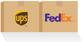 Warning Of Coronavirus Impact Issued By FedEx And UPS, JPMorgan Contingency Plans For Virus Outbreak