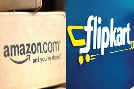 Nationwide Lockdown In India Causing Disruptions For Operations Of Amazon, Flipkart