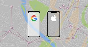 New Technology To Slow Spread Of Covid-19 Being Planned By Apple And Google