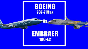 Embraer Accuses Boeing Over The Collapse Of A $4.2 Billion Deal