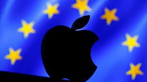 EU Court Annuls EU's €13bn Irish Tax Bill On Apple