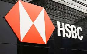 Worse Than Expected First-Half Profits Reported By HSBC