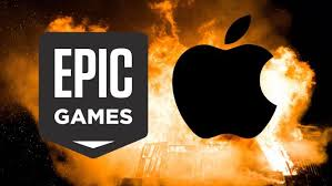 Appeal To Court To Stop Apple's 'Retaliation' Against It Made By Fortnite Creator Epic Games