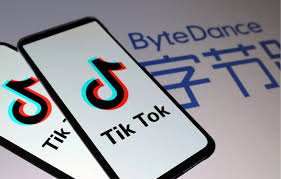 Application For Tech Export Licence Filed By ByteDance In China Amid TikTok Deal Talks