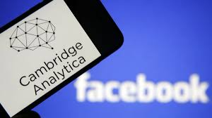 UK Bans Former Cambridge Analytica Chief From Running Firms