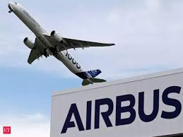 Heavy Restructuring Charge Forces Q3 Loss For Airbus, Sets Quarterly Cash Goal