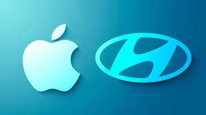 Hyundai Holding Early But Unspecified Talks With Apple, Local Media Claims The Two Discussing Electric Vehicles