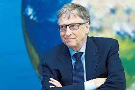 Pandemic Conspiracies About Him Surprises Bill Gates