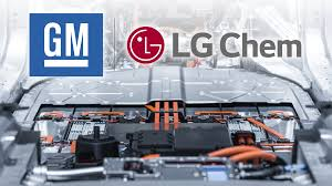 GM Talking With LG Chem To Build Second Battery Plant In US