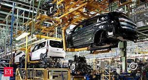 Amid Workers' Protests Over Covid-19 Risk, Carmakers Allowed To Operate In 'India's Detroit'