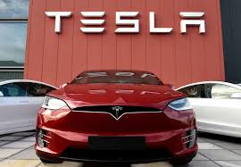 29% Surge In Sale Of Tesla's China-Made Vehicle Sales In May