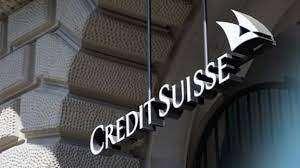 Credit Suisse Discussing A New Look Or Even Merger For Fear Of Predators - Reports