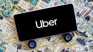 Uber Shares Fall After Reports Of Offloading 45 Million Shares By SoftBank