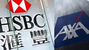HSBC Will Acquire Axa's Singapore Insurance Assets In A $575 Mln Deal