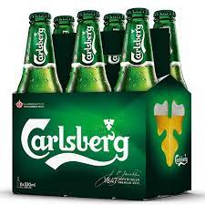Better Than Expected Quarterly Results Prompts Carlsberg To Raise Annual Guidance