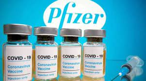 Covid-19 Booster Dose Of Pfizer Cleared By US FDA For Older And At-Risk Americans