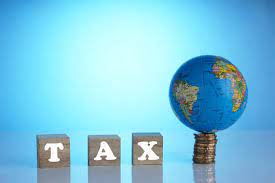 Ireland Agrees To Sing Up For Global Tax Deal