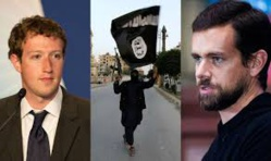 Mark Zuckerberg and Jack Dorsey Threatened by Islamic State in a Video for Blocking Jihadi Accounts
