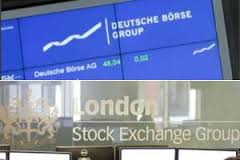 London Stock Exchange and Deutsche Börse in Merger Talks Again after 15 Years