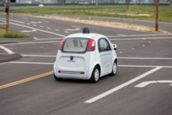 Google Cars Are Equated To Human Drivers