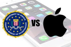 DOJ may demand Apple's source code and signing keys