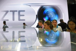 ZTE secures temporary export control relief from U.S. Dept. of Commerce