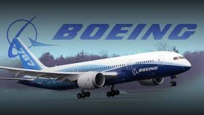 U.S. EXIM Paralysis Puts Sale at Risk says Boeing CEO