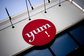 Control of $8 Billion Yum Unit in China being sought by China Sovereign Fund