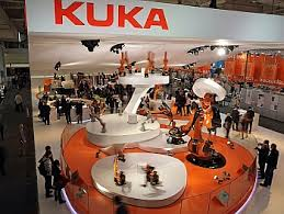25 Percent Stake in Kuka to be Sold to Chinese Bidder Midea by Investor Voith