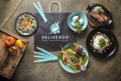 $275 million Raised by Deliveroo for Food Delivery Expansion