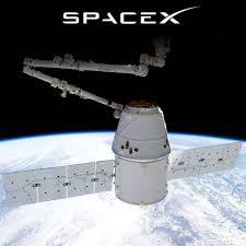 SpaceX seeks U.S. approval for internet-via-satellite network