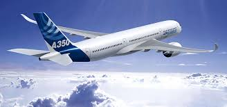 In Battle of Big Twinjets, Airbus to Fly Biggest A350