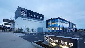 In 'Massive' Cyber Attack, Thyssenkrupp Secrets Stolen