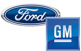 GM LaysOff Shift In Detroit, Ford Shutting Kansas City Plant for a Week