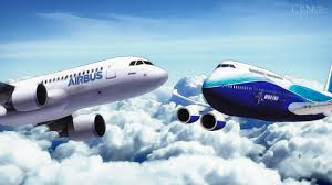 Iran Deals the Difference in Plane Battle Between Airbus and Boeing