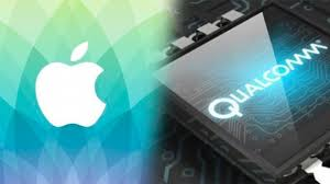 Apple Takes on Qualcomm in Courts As Regulators Waver
