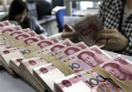 New Risk to Chinese Banks Could be Ancient Silk Road Revival Plans