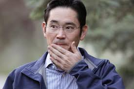 Arrest of Samsung Chief Again Sought by South Korean Prosecution