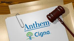 Seeking to Block Termination of Merger, Anthem Obtains Restraining Order on Cigna