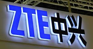China's ZTE Settles With U.S. Over Iran, North Korea Sales And Pleads Guilty