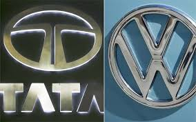 Plans To Cooperate In India Chalked Out Between Volkswagen And Tata Motors