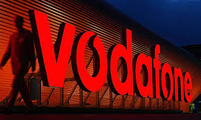 As Rivals Pull Ahead, Vodafone Pays The Price For Inertia