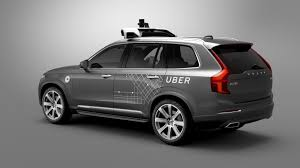 After Arizona Crash, Self-Driving Car Program Suspended By Uber