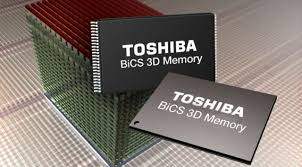 With Attack On Western Digital, Toshiba Ups The Ante In Chip Unit Sale