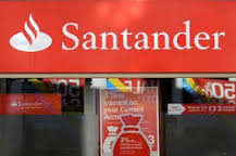 Leading UK Fund Manager CEO Says Santander Buyout 'Smacks Of' Lloyds Bailout Debacle